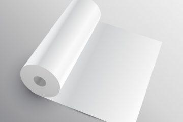 papir na roli