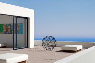 Prestižna vrata za ugledne poslovne prostore