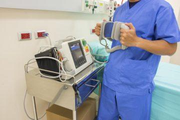 aed defibrilator