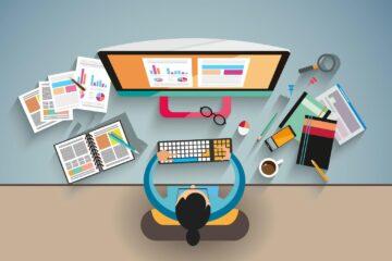 Kakovostna in kreativna izdelava CGP ter grafično oblikovanje